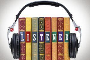 Аудиокниги на английском