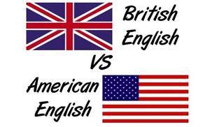 Американский английский