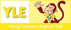 Экзамены для детей YLE Tests
