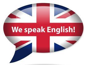 разговорных навыков английского языка