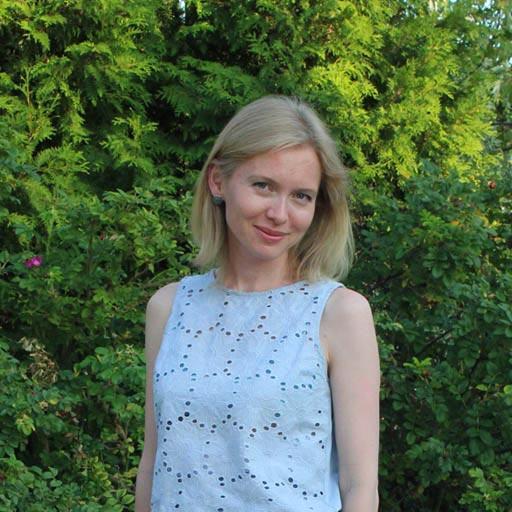 Алена ВалерьевнаПреподаватель английского  и французского языков