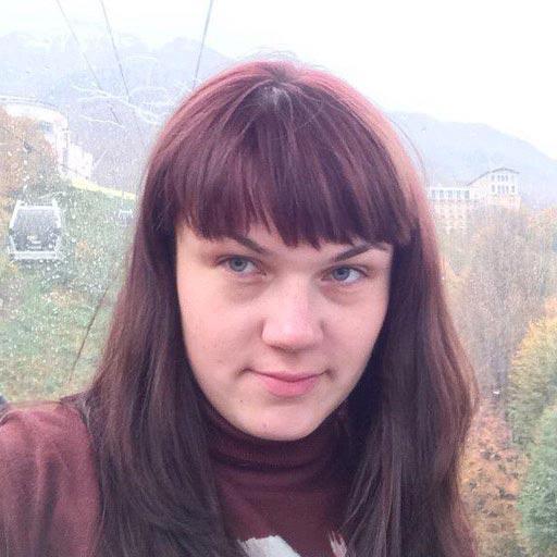 Анна ВладимировнаПреподаватель немецкогоязыка