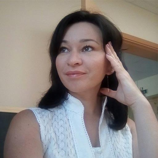 Диана ВалентиновнаПреподаватель немецкогоязыка
