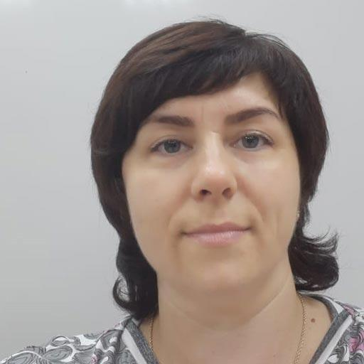 Елена АлександровнаПреподаватель английскогоязыка