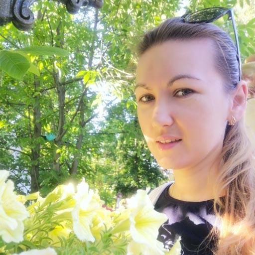 Татьяна АлександровнаПреподаватель английскогоязыка