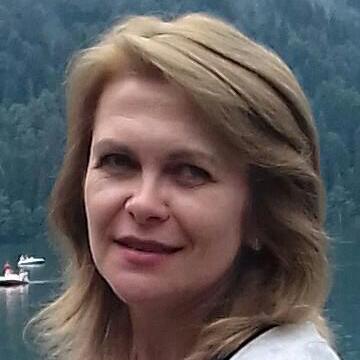 Лариса ВалерьевнаПреподаватель английскогоязыка