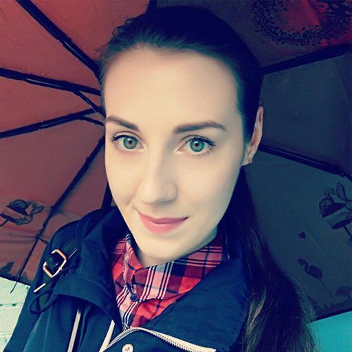 Мария ВладимировнаПреподаватель английского языка