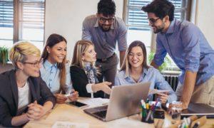 Бизнес-курс иностранного языка